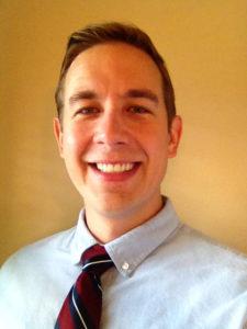 Ross W. Davis, MPAS, PA-C