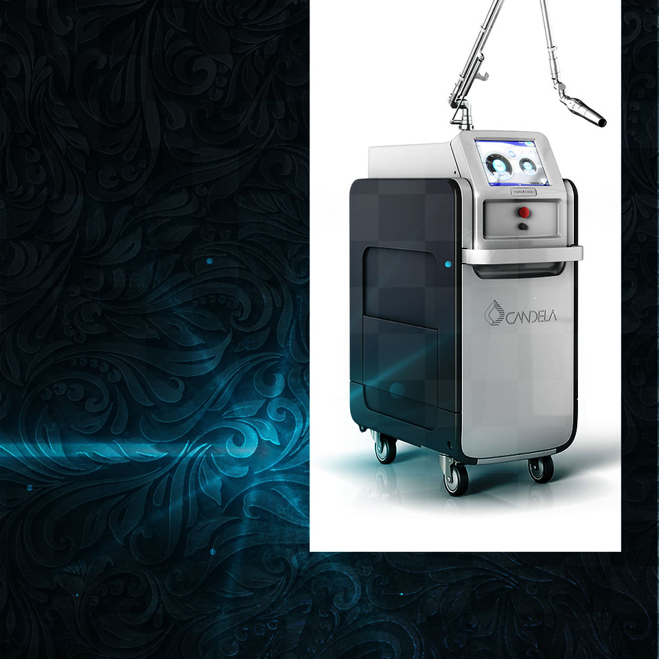 PicoWay Laser to Remove Tattoos in Las Vegas, Lakes Dermatology